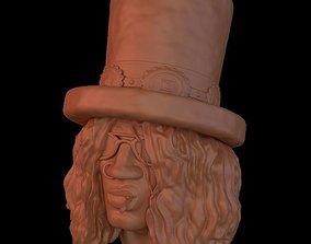 3D model Slash Sculpture