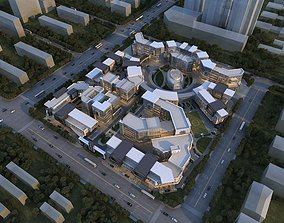 3D Science and Technology Industrial Park