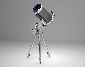 3D model Best Maksutov Telescope