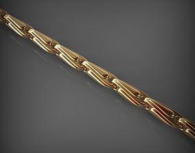 3D print model Chain Link 30