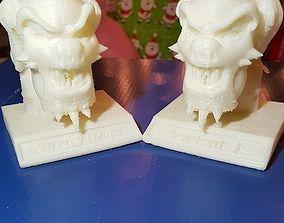 Insane Clown Posse Character 3D print model
