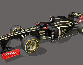 F1 Season 2013 Formula Collection 3D