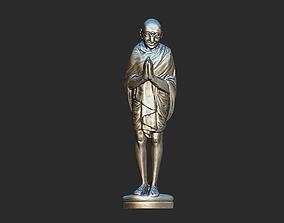 Ivory Gandhi v3 3DP