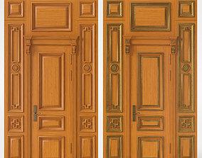 Door 02 700 06 3D model