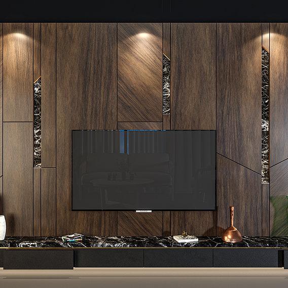 TV set 8