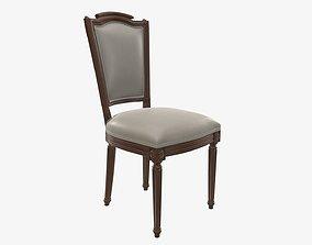 Chair classic 02 3D