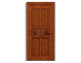 3D model Door0016