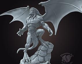 Goliath Gargoyles Fanart 3D print model
