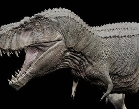 Alpha Rex 3D