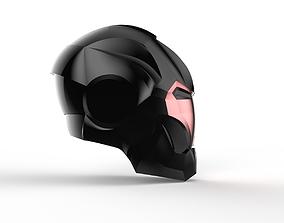Helmet 3D realtime