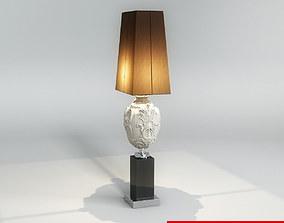 Floor Lamp 3D decoration