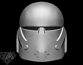 3D print model Star Wars Clone Force 99 Bad Batch Wrecker