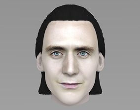 Loki from Thor and Avengers 3D