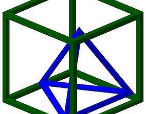 3D printable model calculation Math