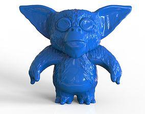 figurines Gizmo 3D printable model