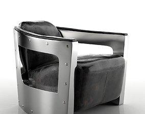 3D model Mars Chair MK3