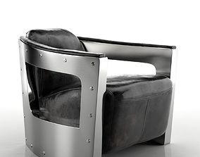 Mars Chair MK3 3D