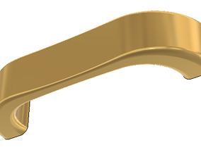 3D print model Drawer Handle