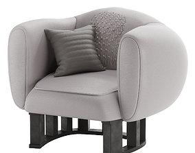 3D Bold Chair