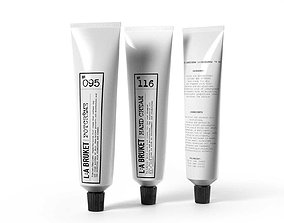3D model Hands and Feet Care Products
