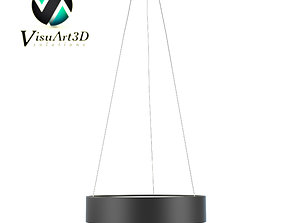 Light 3 3D model