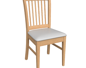 3D model Chair-29