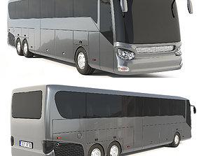 city 3D Regular bus