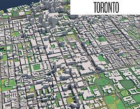 Toronto 3D model