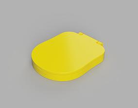3D print model Wallet