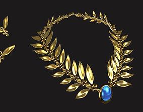 3D print model Jewelry Light of peace