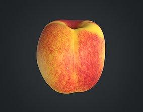 3D model Nectarine D
