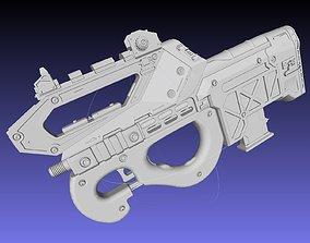 Apex Legends Prowler Basic Model