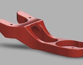 Canyon Garmin Mount for H11 and H36 Aero 3D print model
