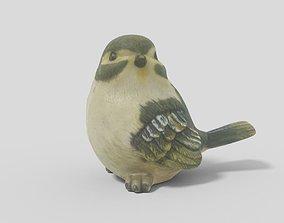 Bird 02 3D model