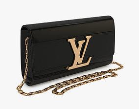 Louis Vuitton Bag 09 3D