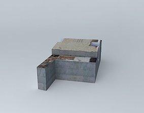 House in librilla Spain 3D model