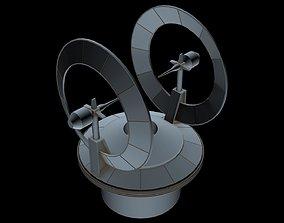 Starship part 29 3D