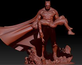 3D print model Batman Death in the family by Fragmintz
