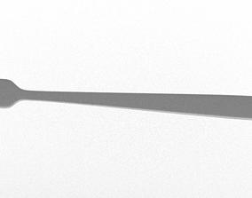Kitchen Fork 3D printable model
