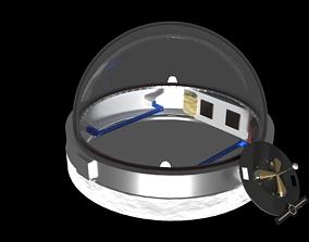 Gateway Cupola 3D