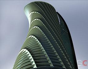 Artur CC building 3D