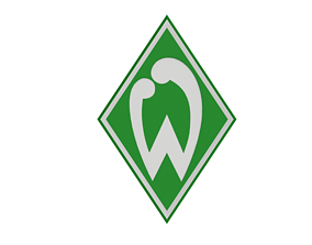 Werder Bremen Wall Sign 3D print model