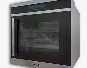 3D model 6HA200TRX Fagor