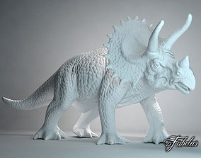 Triceratops FREE 3D model