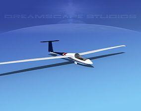 Centrair C-101 Pegase V06 3D model