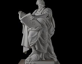 3D print model Sculpture
