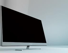 Acer Next-Gen Monitor 3D model
