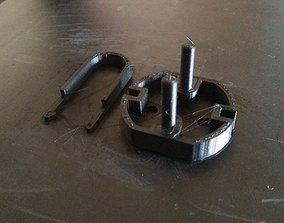 3D print model Electric Socket Protector