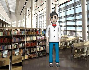 3D model doctor