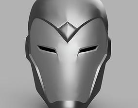 3D print model Superior Iron Man Helmet